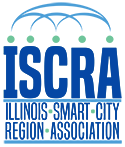 Illinois Smart City and Region Association Logo